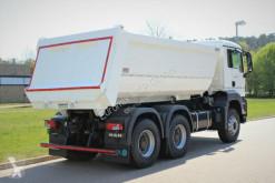 Voir les photos Camion MAN TGS 33.400 6x6 / Mulden-Kipper EuromixMTP
