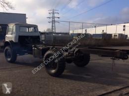 Ver las fotos Camión Bedford MJ