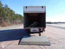Prohlédnout fotografie Kamion nc MERCEDES-BENZ - ATEGO 1218