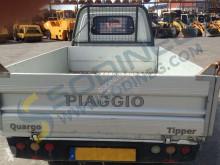 Voir les photos Véhicule utilitaire Piaggio QUARGO -TIPPER