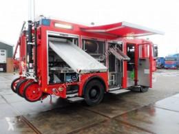 Voir les photos Camion Mercedes ACTROS 1835 Feuerwehr 2080 L Fire Unit