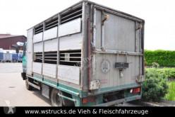 Voir les photos Camion Mercedes 814 mit Kaba Aufbau 6 Zylinder