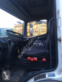 Voir les photos Camion Mercedes 817 blatt blatt koffer