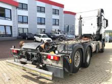 Voir les photos Camion Mercedes Arocs 2545 L 6x2  2545 L 6x2, Hiab Multilift, StreamSpace, Bi-Xenon