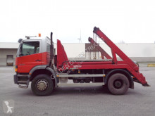 Bekijk foto's Vrachtwagen Mercedes 1828