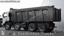 Voir les photos Camion Volvo FM13 400