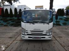 Voir les photos Camion Isuzu N35N35 HAKOWIEC KONTENEROWIEC