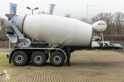 Voir les photos Remorque nc EUROMIX MTP 12m³ Betonmsicher Auflieger