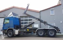 Преглед на снимките Камион nc MERCEDES-BENZ - 2641L