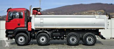Voir les photos Camion MAN TGA 35.400 Kipper 6,20 m* 8x4 *Topzustand!