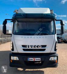 Преглед на снимките Камион Iveco Eurocargo 120E18