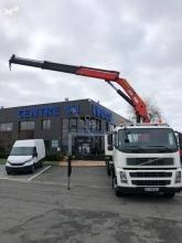 Voir les photos Camion Volvo FM12 360