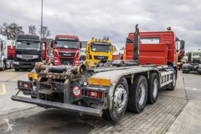 Voir les photos Camion Volvo FM/FH - HIAB MULTILIFT XR26S -