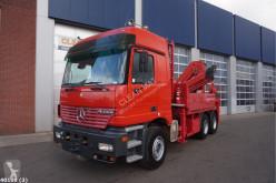 Vedere le foto Camion Mercedes Actros 3353