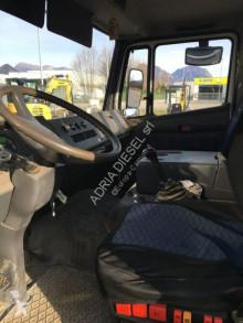 Voir les photos Camion Mercedes MERCEDES-BENZ - LK 814