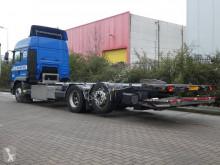 Voir les photos Camion MAN TGM 26.290
