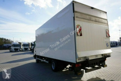 Voir les photos Camion MAN 8.180-Sta.heizung-Mo.bremse-Kamera-LBW-neue Reif