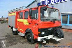 View images Magirus-Deutz 75E16 A Mannschaft- Gerätewagen Löschpumpe Top truck