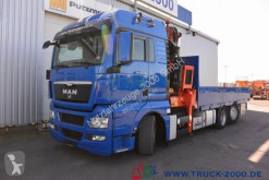 Voir les photos Camion MAN TGX 26.440 PK35000D + Winde inkl Lift-Lenkachse