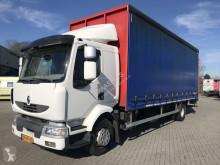 Bekijk foto's Vrachtwagen Renault Midlum 220.16