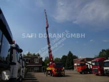 View images MAN 35.440 Dachdecker MKG HMK550 3xSeilw. Funk Korb crane