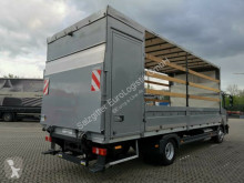 Voir les photos Camion Mercedes Atego 818 / Ladebordwand / EDSCHA