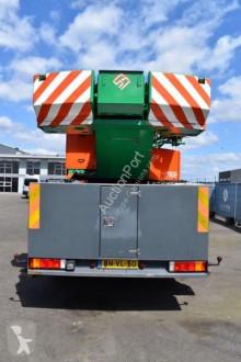Bekijk foto's Vrachtwagen Liebherr LTM