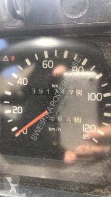 Zobaczyć zdjęcia Ciężarówka Volvo FH12 420