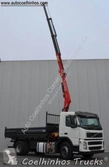 Voir les photos Camion Volvo FM 300