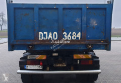 Voir les photos Camion Steyr 1491, Tipper 6x4, Full Steel, big axles ,6 CYLINDERS