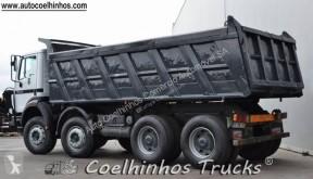 Voir les photos Camion Mercedes SK 3234