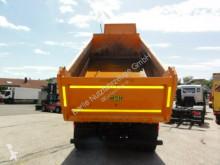 Voir les photos Camion Iveco Trakker AD260T41W 6x6 E6 manuell Meiller Klima