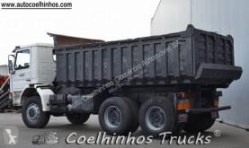 Voir les photos Camion Scania H 113H360