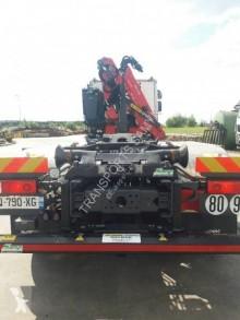 Voir les photos Camion Renault C-Series 440.19 DTI 13
