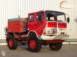 Voir les photos Camion Renault 110 150 - Sides CCF 3000 ltr. - feuerwehr - fire brigade - brandweer - Lier, Winch, Winde - Expeditie