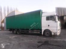 Voir les photos Camion MAN 26.320