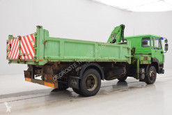 Voir les photos Camion DAF 1900