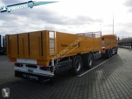 View images MAN TGA 26.360 trailer truck