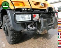 View images Unimog U400 405/12 AHK KLIMA ZAPFWELLE vorn SFZ KOMMUNA truck