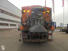 Vedere le foto Veicolo per la pulizia delle strade Iveco Trakker 310