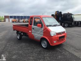 Zobaczyć zdjęcia Pojazd dostawczy nc Citytruck Electric 45 km/h