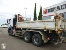 Vedere le foto Camion Renault Kerax 380 DXI