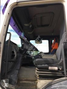 Vedere le foto Camion MAN TGA 26.360