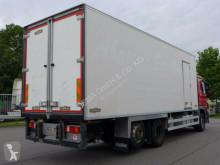 Voir les photos Camion Mercedes Actros Actros 2541*Euro5*Lift/Lenk*Fleisch/Rohrbahnen*