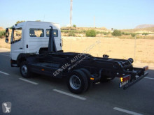 View images Mercedes Atego 1023 truck