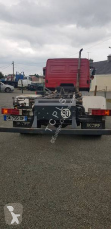 Vedere le foto Camion Mercedes Atego 1523