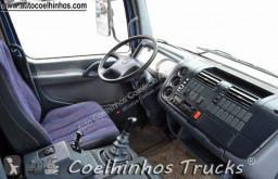 Voir les photos Camion Mercedes Atego 917