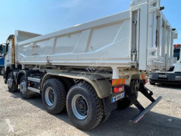 Vedere le foto Camion Volvo FMX 450