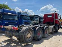Zobraziť fotky Kamión Scania R 500