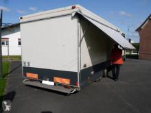 Просмотреть фотографии Грузовик Etalmobil 3001 NG SpaceCab